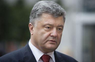 """Порошенко надеется, что """"Большая семерка"""" мощно отреагирует на невыполнение Россией Минских соглашений"""