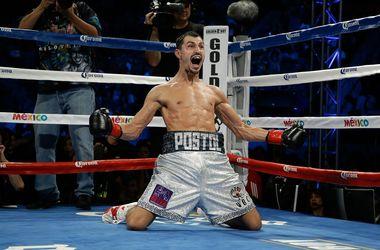 Виктор Постол может провести объединительный бой 23 июля в Лас-Вегасе