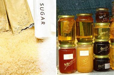 Украина исчерпала квоты ЕС на экспорт сахара и меда - Павленко