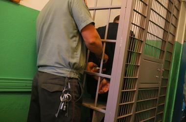 В Киеве посадили в тюрьму бывалого разбойника