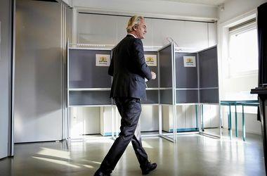 Референдум в Нидерландах по ассоциации Украина-ЕС: данные экзит-полов