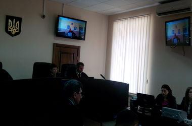 Прокуратуре не удалось помешать Лозинскому досрочно выйти на свободу