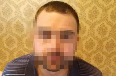 В Одессе задержали террориста-пиромана