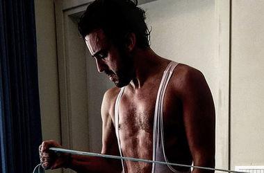 Фернандо Алонсо приступил к тренировкам впервые после аварии