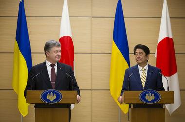 Первые итоги визита Порошенко в Японию: ключевые заявления, договоренности и оценки экспертов