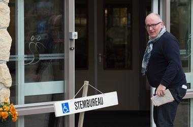 Большинство избирателей в Голландии проголосовали против ассоциации ЕС и Украины – экзит-полл