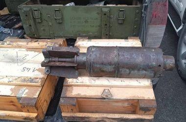 В Днепропетровске ждут танк, БМП и зенитку для музея АТО
