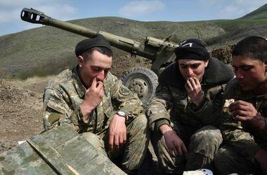 """Азербайджан пригрозил Армении """"серьезным ответом"""" за нарушение перемирия"""