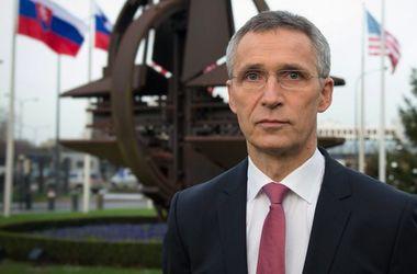 """НАТО пытается избежать """"новой холодной войны"""" с Россией – Столтенберг"""
