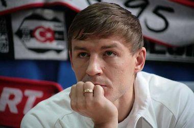 """Максим Шацких будет работать тренером в """"Динамо"""""""