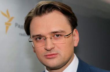 Украине сейчас нет смысла разрывать дипломатические отношения с Россией – МИД