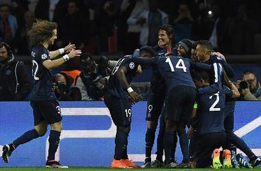 Борьба за место в Лиге чемпионов и другие матчи чемпионата Франции