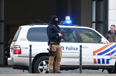 Власти Бельгии арестовали 5 подозреваемых в причастности к терактам
