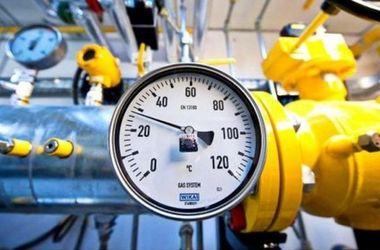 Запасы газа в Украине стремительно уменьшаются