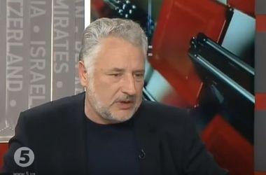 Жебривский назвал основную причину обострения боевых действий в Авдеевке