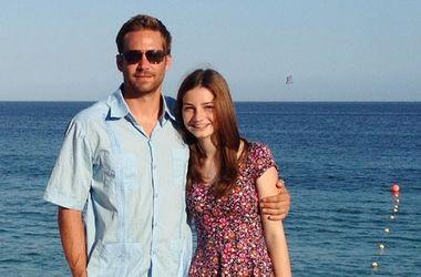 Дочь Пола Уокера отсудила 10 миллионов долларов за смерть отца