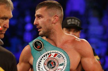 Украинец Гвоздик брутально нокаутировал соперника во втором раунде