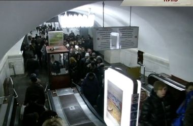 """Летом в метро """"Вокзальная"""" будут """"пробки"""": станцию частично закроют на вход"""
