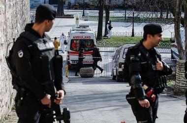 В Турции прогремел взрыв, есть жертвы