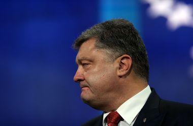 Порошенко приехал в Раду обсуждать новый состав Кабмина
