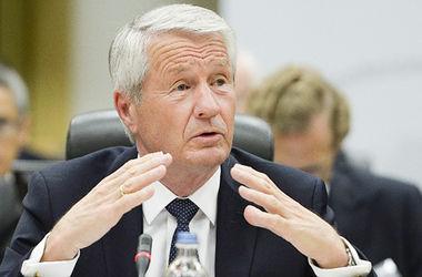 """Отставка Яценюка сделала Украину """"крайне нестабильной"""" - Совет Европы"""