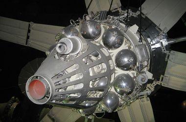 15 апреля на Землю рухнет российский военный спутник – NASA