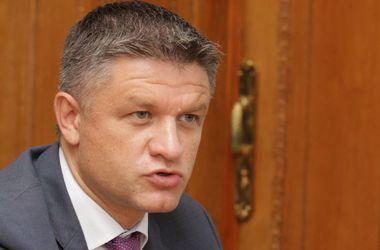 Шимкив отказался войти в новый состав Кабмина - Луценко