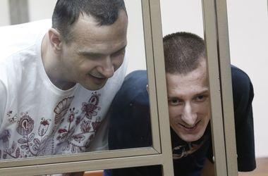 Украинских узников в России готовят к обмену