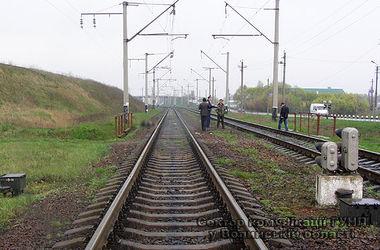 На Волыни поезд насмерть сбил велосипедиста