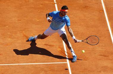 Лучший теннисист мира Джокович проиграл впервые с февраля