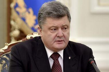 Порошенко возмущен запретом Меджлиса крымских татар