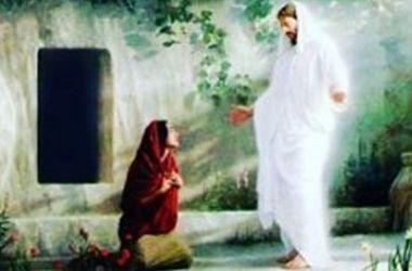 <p>Воскресение Христа. Фото:instagram.com/seviliya_grace</p>