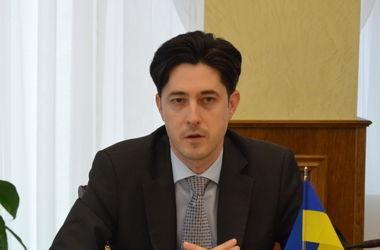 Сегодня суд намерен избрать меру пресечения для экс-замгенпрокурора Касько