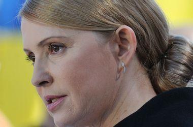 Новая коалиция не понравится украинскому народу – Тимошенко