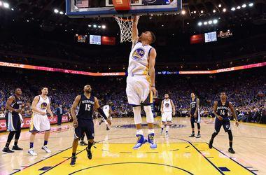"""""""Голден Стейт"""" побил многолетний рекорд """"Чикаго Буллз"""" по победам в НБА"""