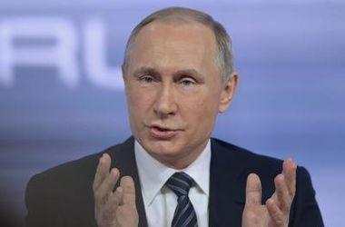Путин о выводе российских войск из Сирии: Мы не все бросили