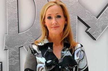 """Джоан Роулинг назвала своего любимого персонажа """"Гарри Поттера"""""""