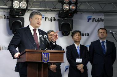 Порошенко инициирует усиление миссии ОБСЕ на Донбассе