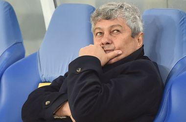 """Луческу - о жеребьевке Лиги Европы: """"Нам было бы удобнее встретиться с """"Ливерпулем"""""""