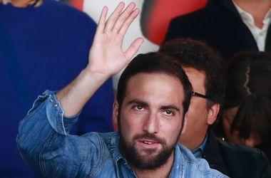 Дисквалификация лучшего бомбардира чемпионата Италии сокращена до трех матчей