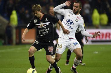 Битва за Лигу чемпионов и другие матчи чемпионата Франции