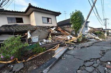 В Японии произошло новое мощное землетрясение: погибли 18 человек