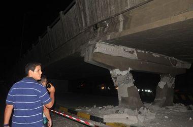Мощное землетрясение в Эквадоре: число жертв возросло до 77