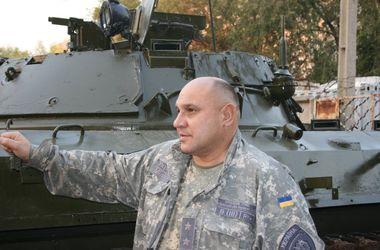 """Интервью с экс-главой Луганской облмилиции Анатолием Науменко: """"Мы с нуля создали лучший в стране спецназ"""""""