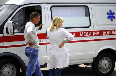 Во Львове госпитализировали 33 участника образовательного форума