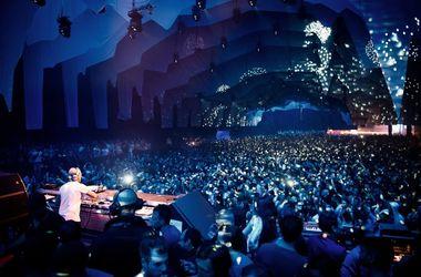 На фестивале электронной музыки в Буэнос-Айресе умерли 5 человек - Новости шоу бизнеса - Вторую ночь фестиваля, что была запланирована, отменили
