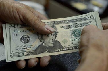Курс доллара в Украине упал после роста