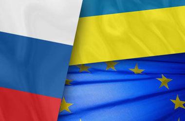 """Украина """"переключила"""" экспорт с России на ЕС"""