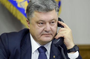 Порошенко выдвинул Путину ультиматум по Савченко