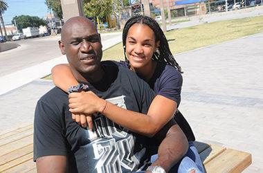 Аргентинская гандболистка пожертвовала Олимпиадой ради спасения отца